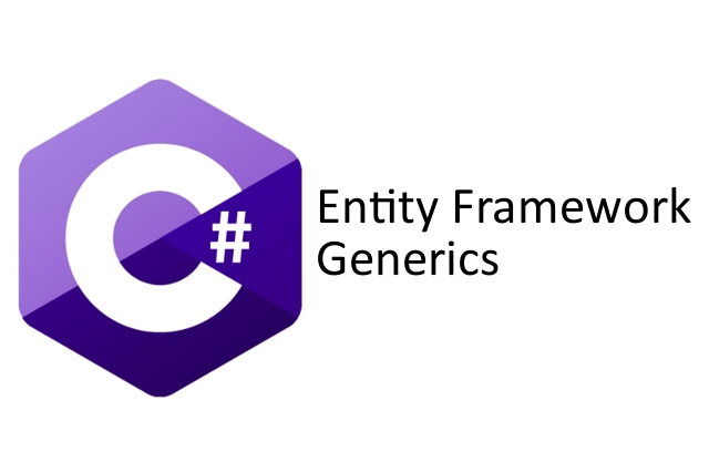 Handle multi types basic crud operations in Entity Framework