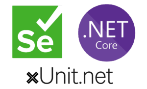Read more about the article Test your web app with Selenium, xUnit and .NET Core
